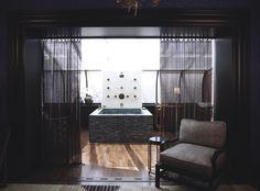 Tresham vanity for Bathroom remodeling stores chicago