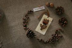 Брошь ТЮЛЬПАН из серии БУКЕТ в магазине «BROOCHMARKET» на Ламбада-маркете