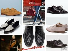¡Déjate seducir... Zapatos y Sandalias primavera - verano 2015!