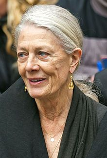 Vanessa Redgrave, CBE (born 30 January 1937) is an English actress of stage, screen and television, as well as a political activist.
