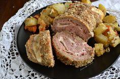 Menu, Good Mood, Meatloaf, Biscotti, Beef Recipes, Banana Bread, Pork, Food And Drink, Low Carb