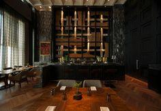andaz tokyo toranomon hills kitchen - Buscar con Google