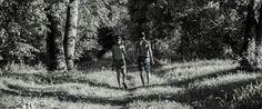 #couple #walk