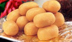 Bengali Gulab Jamun - Indian Donuts