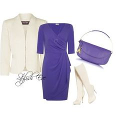 Short Dress Outfits by Stylish Eve