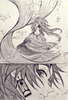 Đọc Truyện [Dịch Doujinshi] Kimetsu no yaiba - - Trang 2 - Chris - Wattpad - Wattpad Anime Angel, Anime Demon, Manga Anime, Anime Art, Akira, Anime Girl Pink, Attack On Titan Art, Demon Hunter, Dragon Slayer