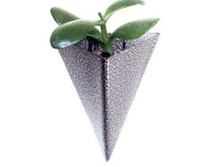 Items similar to Tessellations // Set of 5 // Modern Wall Planter on Etsy
