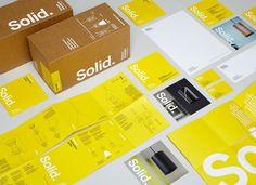 Terence Woodgate — The Dieline - Branding & Packaging