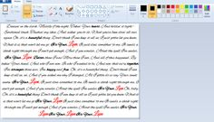 Add Text to Shapes in Microsoft Word Tutorial
