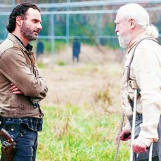 """""""A"""" 4 X 16 / HERSHEL: """"HE NEEDS HIS FATHER. HE NEEDS HIS FATHER TO SHOW HIM THE WAY. WHAT'S HIS LIFE GONNA BE? WHAT'S YOURS?"""""""