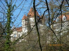 Verbindungshaus der Igel auf dem Schlossberg