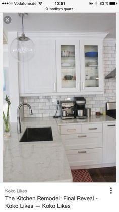 Metod Küchen von IKEA und was man daraus machen kann | Küche ... | {Küchenzeilen ikea 65}