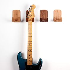 Like these a lot for the office also | onefortythree-guitar-holder