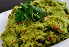 cz - On-line kuchařka - fotografie 1 Nachos, Guacamole, Mexican, Breakfast, Ethnic Recipes, Food, Recipes, Morning Coffee, Eten