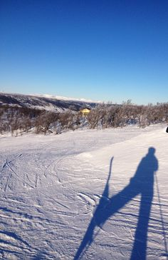 Geilo, Norway.