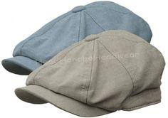Stetson Textured 100 Cotton Gatsby Cap Men Newsboy Ivy Hat Golf Driving Cabbie | eBay