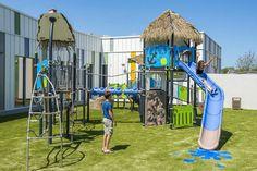 camping la capricieuse - jeux enfants Park, Fun, Travel, Normandie, Vacation, Viajes, Parks, Destinations, Traveling