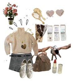 *tries to be aesthetically pleasing and fails* by weatherbbs on Polyvore featuring polyvore, moda, style, Lanvin, Le Donne, Roberto Coin, Wildfox, GUESS, Old Navy, fashion and clothing