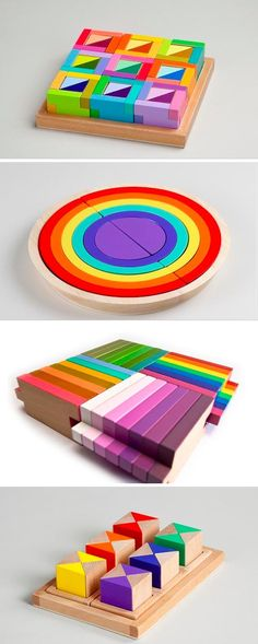 brinca dada color blocks