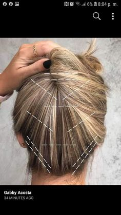 Your first-time clients become regular clients because of things:  Skill Personality   🇺🇸 shares,… Blonde Foils, Hair Foils, Hair Cutting Techniques, Hair Color Techniques, Winter Blond, Hair Color Placement, Caramel Blond, Balayage Technique, Hair Color Formulas