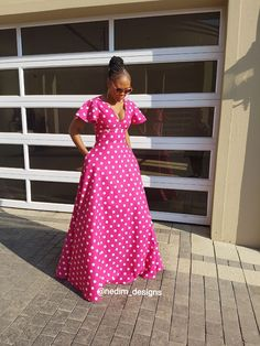 Long African Dresses, African Print Dresses, African Print Fashion, Africa Fashion, African Fashion Dresses, African Attire, African Wear, Africa Dress, African Traditional Dresses