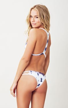 malibu crush cheeky bottom // Blue Life