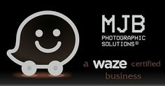 MJB Photographic Solutions® is now a member of certified businesses currently featured on the official Waze navigation application program!  We are proud to be representing ourselves on one of the first GPS navigation apps to offer location-dependent, user-submitted travel times and route details, downloading this information over mobile networks to any connected user.  #Waze #GPS #Google #Android #iOS #graphicdesign #marketing #advertising #smallbusiness #smallbiz #MJBPhotographicSolutions