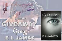 """Insaziabili Letture: Giveaway: """"GREY"""" di E. L. James"""