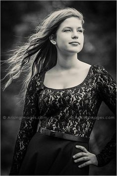 Gorgeous senior pictures in Michigan. #seniors #seniorpics #beautiful ArisingSeniors.com