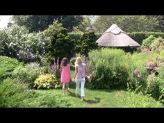 At Home with Susanna Salk and Liz Lange at Grey Gardens - Quintessence