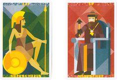 Tarot of the Eras