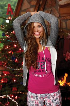 My favorite style for the Christmas morning Pajamas All Day 264960ea0