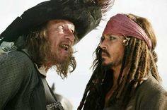 Pirates ARRRGH!