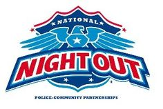 National Night Out Against Crime - August 6, 2013