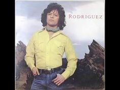 Johnny Rodriguez - Don't Be Afraid To Say Goodbye