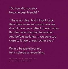 Best quotes best friend love my sister 43 Ideas Best Friend Quotes For Guys, Besties Quotes, Friends In Love, Best Friend Quotes Meaningful, Funny Friends, Lines For Best Friend, Missing Friends Quotes, Friends Moments, True Friends