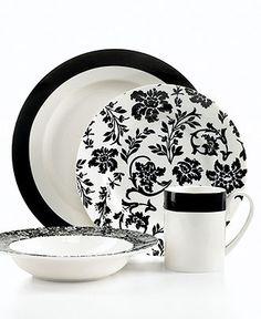 pfaltzgraff cobalt 16 piece dinnerware set dolce blue u0026 white pinterest dinnerware and cobalt