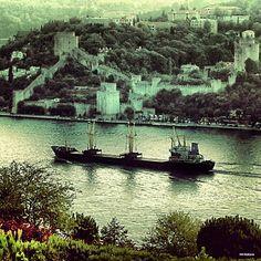 Rumeli Hisarı. İstanbul. Turkey. Fotograf: Emin Küçükserim