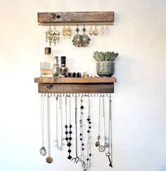 Image result for things to hang jewelry on