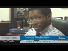 Light Source Victory Television Live @ 11:30pm - 3/12/2017 - Time to get your bible study on with Pastor J. Stan McCauley Now there is something worth watching on Social Media!  Today Pastor Stan starts his study in Romans 1:16 Tune in Sunday to Thursday for Live Bible Study with Pastor J. Stan McCauley.  Share today's show on YouTube: https://youtu.be/6p3tw-Oxlh8 Watch the entire series at on AccessTV.org Channel 10: http://www.accesstv.org/ch-10 Remember Watch it • Like it • Share it •…