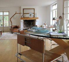 Francophile Style: French Decor