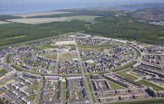 Homeruskwartier | Kwartieren in Almere Poort | Gemeente Almere
