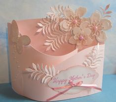 Mother's Day Card by wendysteinbach - Cards and Paper Crafts at Splitcoaststampers