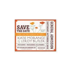 Save-the-Dates for Every Budget