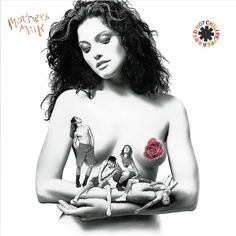 Red Hot Chili Peppers - Mother's Milk [Explicit Lyrics] (Vinyl)
