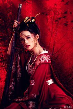 Li Qin 李沁