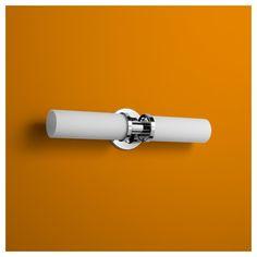 OxygenLighting Pebble 2-Light Bath Bar & Reviews | Wayfair