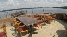 Outdoor Furniture Sets, Outdoor Decor, Restaurant, Conference Room, Partner, Berlin, Table, Twitter, Home Decor