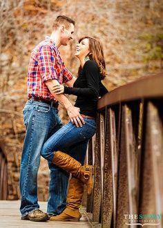 Bridge love