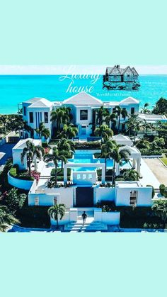 Dream Mansion, Mansion Houses, Mansion Rooms, White Mansion, Dream Hotel, Beach Mansion, Leading Hotels, Luxury Homes Dream Houses, Dream House Exterior